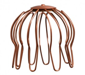 Copper Wire Strainers