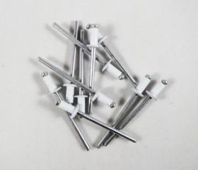 #42 Pop Rivets, Aluminum & Copper (100 Count)