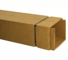 Gutter Shipping Box (priced per foot)