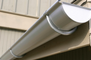 Galvalume Installations Classic Gutter Systems