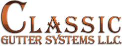 Classic Gutter Systems -